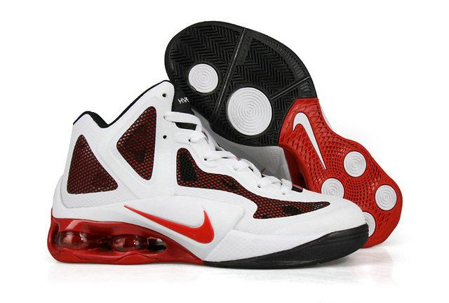 Sepatu Nike Hyperballer Untuk Bola Basket