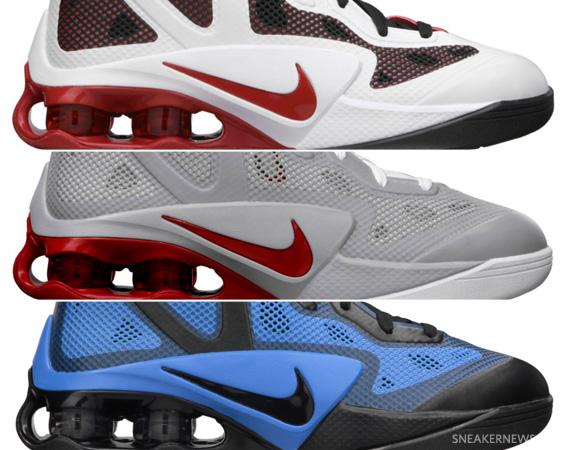 sepatu Nike Hyperballer