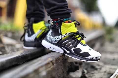 Sepatu Nike Untuk Semua Acara dan Kegiatan