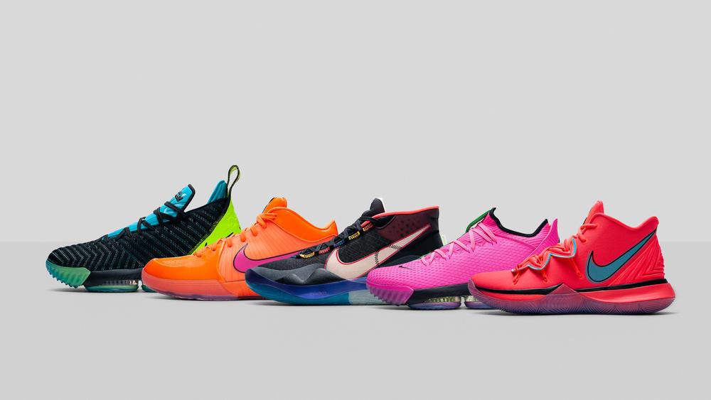 Inilah Deretan Model Sepatu Nike Terbaru Patut Dijadikan Pilihan