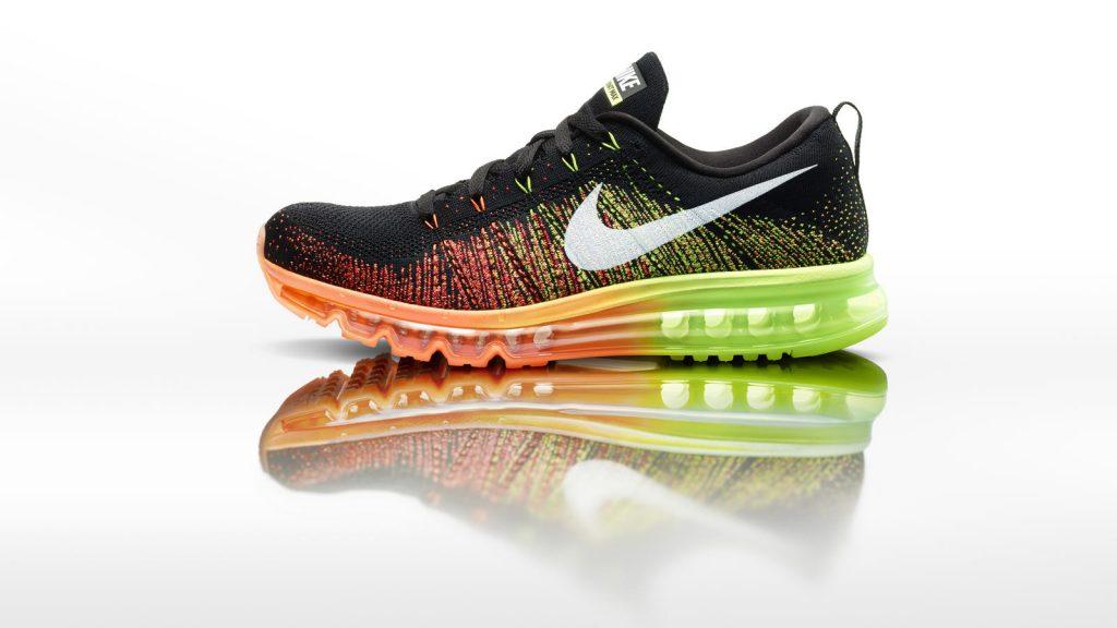 Nike Flyknit Airmax