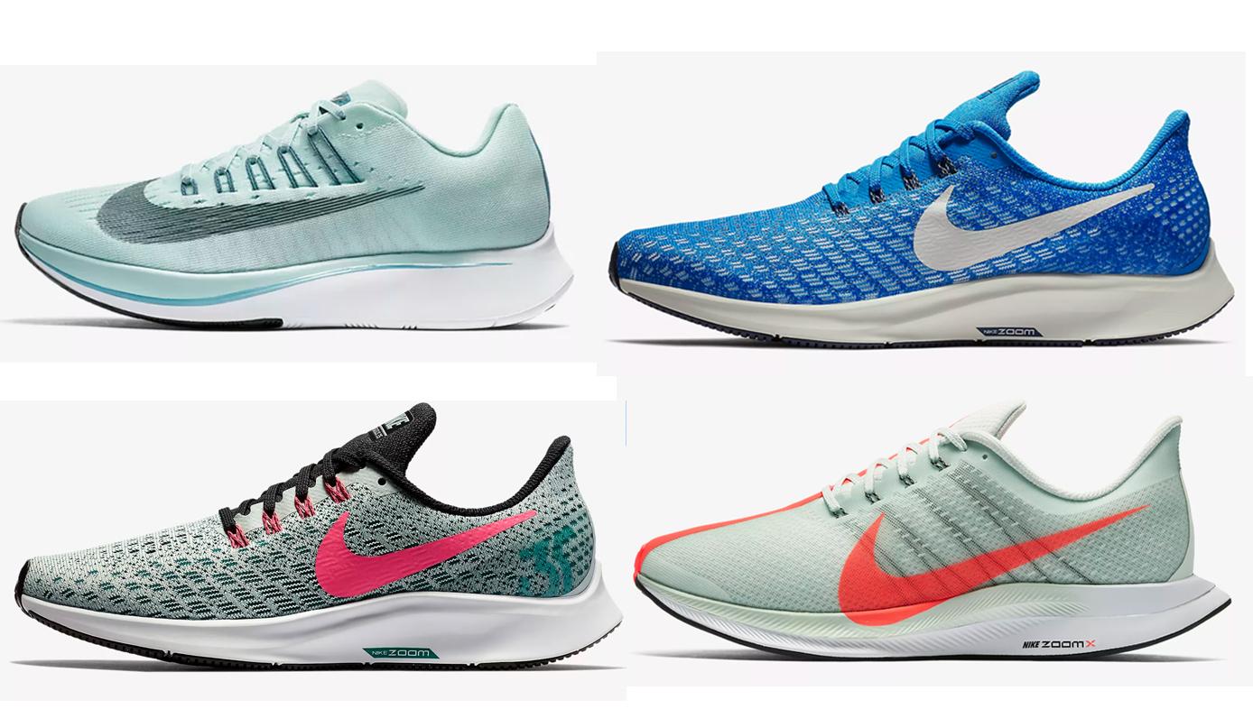 Kenali Ciri Khusus Sepatu Nike Running Asli Dan Berkualitas