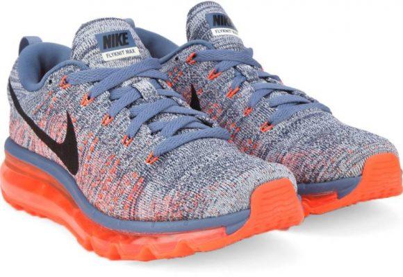 Produk Sepatu Lari Nike Flyknit Air Max Memang Terbaru Berkualitas